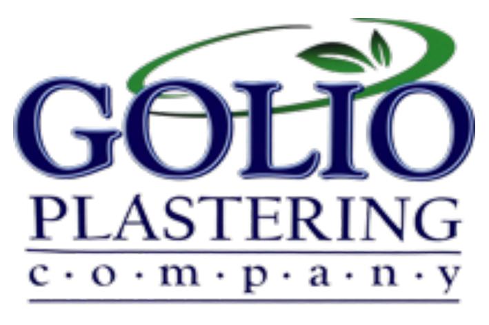 Golio Plastering